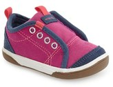 Stride Rite Infant Boy's 'Taasi' Laceless Sneaker