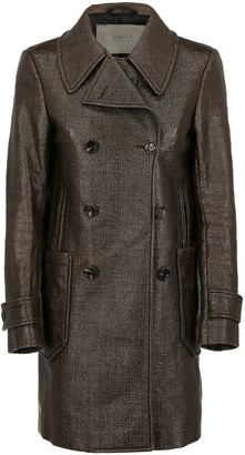 Bally Double breasted coats