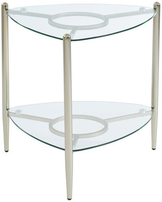 Worldwide Homefurnishings Inc. Contemporary Accent Table