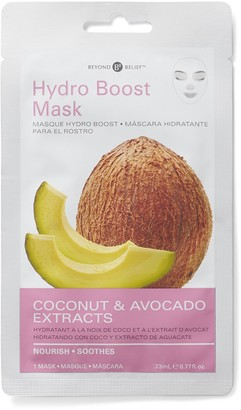 Beyond Belief Hydro Boost Mask