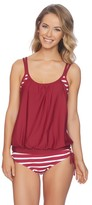 Next Synchrony Double Up Tankini Top