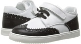 Dolce & Gabbana First Step Wingtip Sneaker Boys Shoes