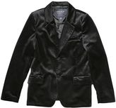 Boys 4-7 French Toast Velvet Blazer
