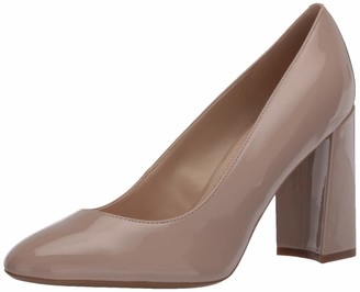 Nine West Women's Blocked Heel Pump