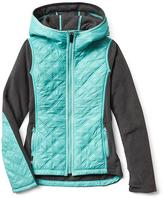 Athleta Girl Bundle Up Jacket