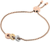 Michael Kors Three Colour Stone Set Bracelet