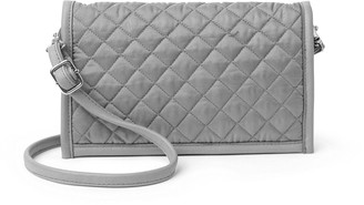 Donna Sharp Wanderlust Trey Crossbody Wallet