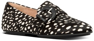 FitFlop Lena Pony Hair Loafer