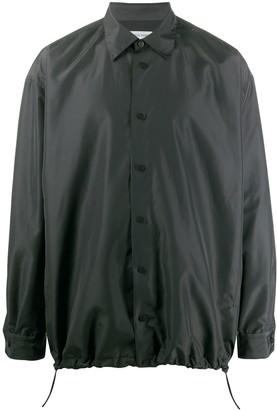 Bottega Veneta Oversized Shirt Jacket