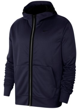 Nike Men's Spotlight Basketball Hoodie