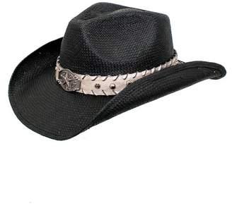 Cowboy Hat Bands - ShopStyle