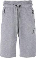 Nike Jordan shorts - men - Cotton/Polyester - S