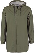 Quiksilver Tricky Nation Short Coat Forest Night