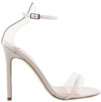 Tony Bianco Kosumi Milk Denver Heels