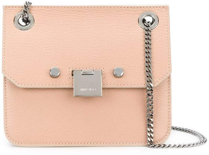 91cc1339e31 Jimmy Choo Mini Crossbody Handbags - ShopStyle