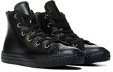 Converse Kids' Chuck Taylor All Star Leather High Top Sneaker