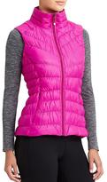 Athleta Downalicious Deluxe Vest