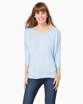 Charming charlie Casual Crew Dolman Top
