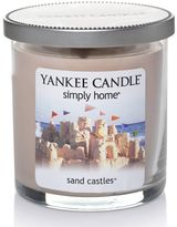 Yankee Candle simply home Sandcastles 7-oz. Jar Candle