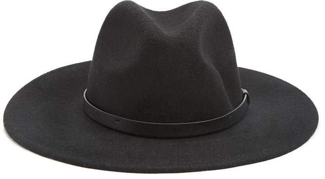 95d06bfa38739e Small Black Fedora Hat - ShopStyle Canada