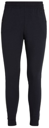 Ermenegildo Zegna Side Stripe Sweatpants