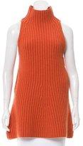 Stella McCartney Sleeveless Wool Tunic