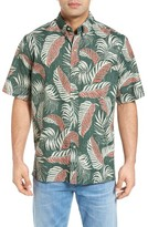 Reyn Spooner Men's Kolonahe Sport Shirt