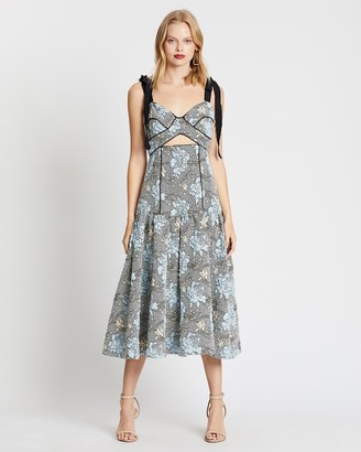 Elliatt Fitzgerald Dress