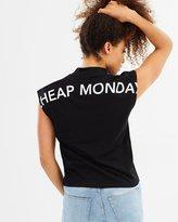 Cheap Monday Dig Top