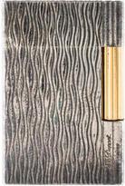 S.t. Dupont Textured Lighter