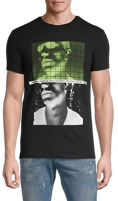 Antony Morato Freedom Graphic T-Shirt