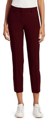 Fabiana Filippi Assisi Wool Pants