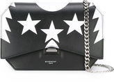 Givenchy mini Bow Cut crossbody bag - women - Calf Leather - One Size