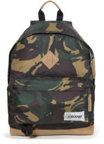 Eastpak Wyoming Backpack Camo
