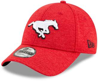 New Era Calgary Stampeders CFL On-Field Sideline 9FORTY Baseball Cap