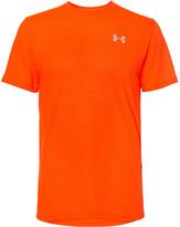 Under Armour ThreadborneTM Streaker Jersey T-Shirt