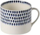 Nkuku Indigo Drop Mug