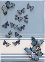 Nadine Kalachnikoff Collection Nadine Kalachnikoff, Blue Skies