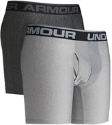 Under Armour O Series Pack of 2 Boxerjock Boxers