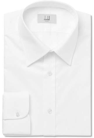 Dunhill Cotton Oxford Shirt