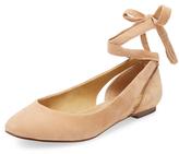 Splendid Jerrie Leather Ballet Flat