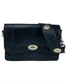 Fergie Tiggy TIGGY Sor Shoulder Bag Black
