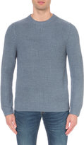 Sandro Ephemere Knitted Jumper