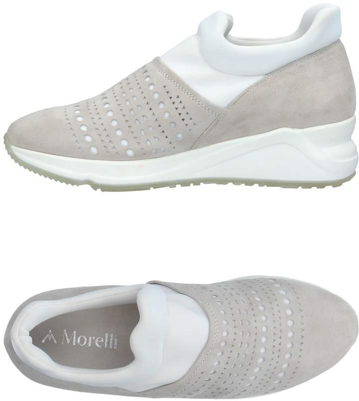 Andrea Morelli Low-tops & sneakers - Item 11387895AI