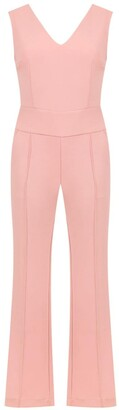 Olympiah Rosello Cinto jumpsuit