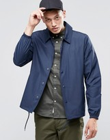 Element Morton Coach Jacket Navy