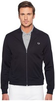 Fred Perry Bomber Track Jacket Men's Coat