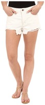 Free People Logan Shorts