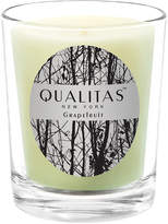 Qualitas Candles Grapefruit Scented Candle