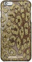 MICHAEL Michael Kors Electronics iPhone 6 Plus Cover
